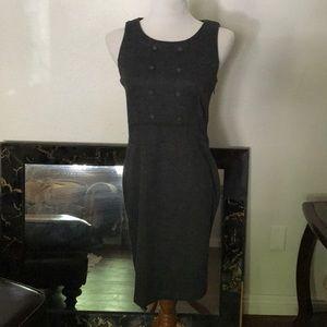 The Merona dress